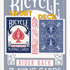 Bicycle Short Deck, blue