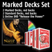 Phoenix Marked Deck Set
